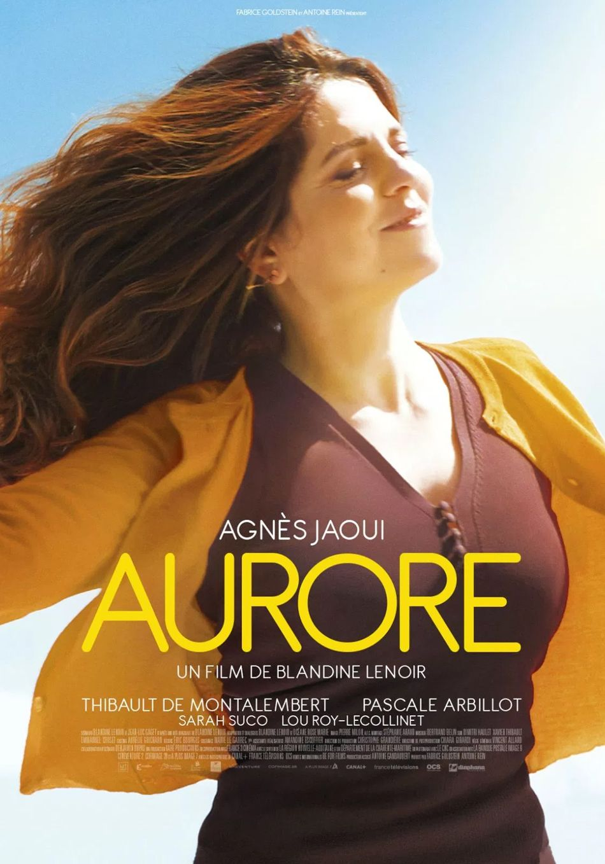 Aurore 50 ΦΟΡΕΣ ΑΝΟΙΞΗ Poster