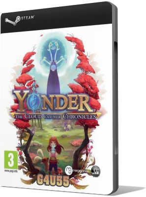 [PC] Yonder: The Cloud Catcher Chronicles - Update 2 (2017) - SUB ITA