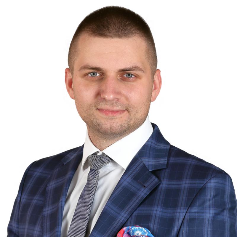 Mateusz Kajzderski