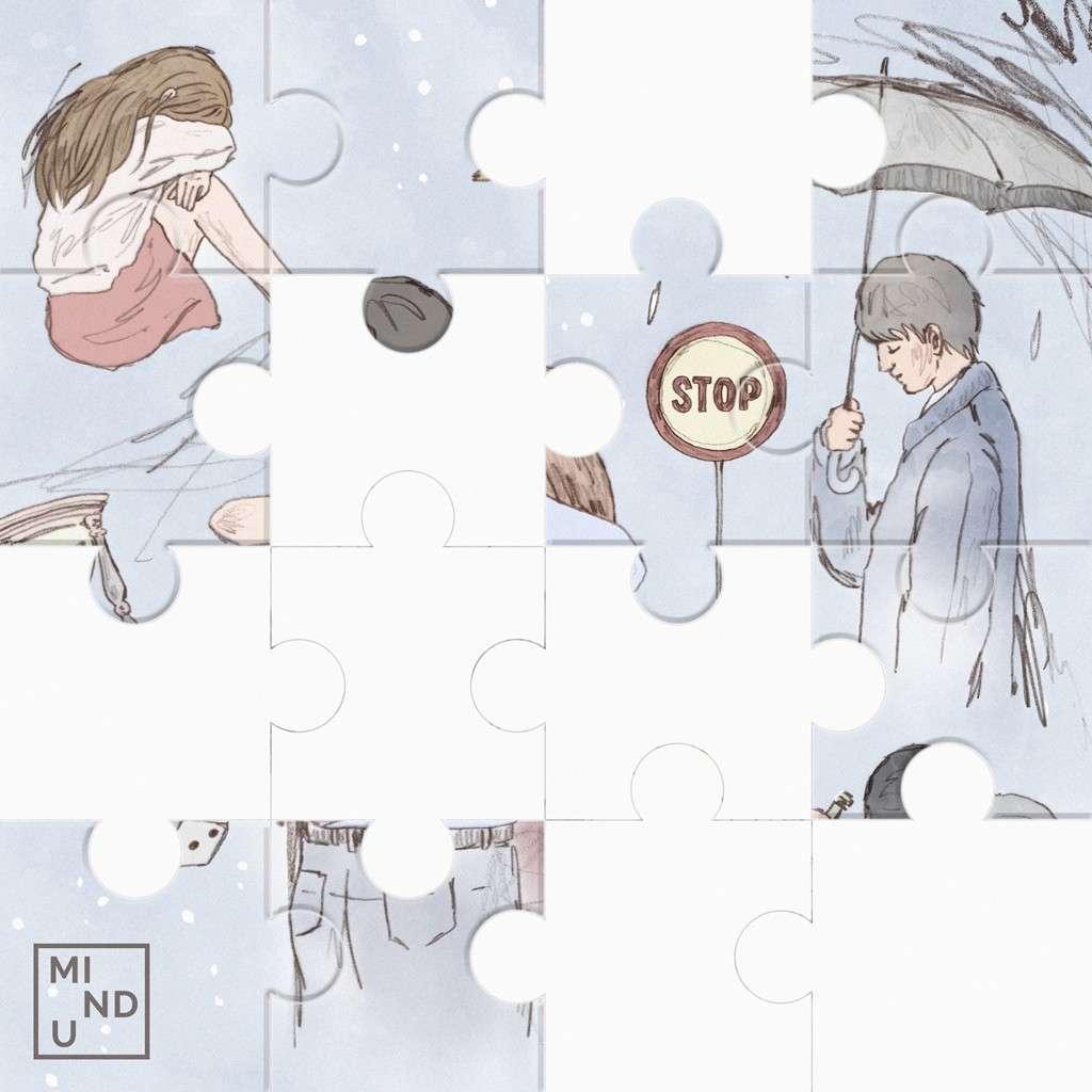 Download Mind U - 권태 Bored (Feat. CHEEZE) Mp3