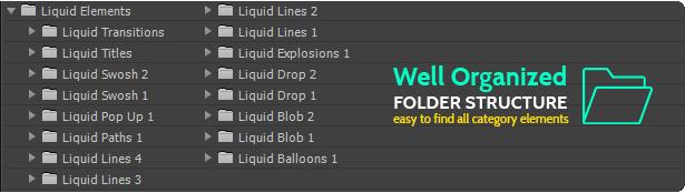 Liquid Elements - 9