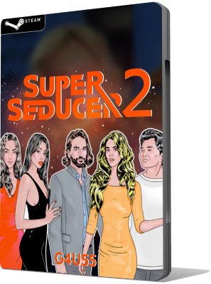 [PC] Super Seducer 2 : Advanced Seduction Tactics (2018) - SUB ITA