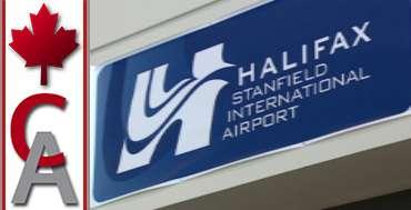 Halifax Hub Tour