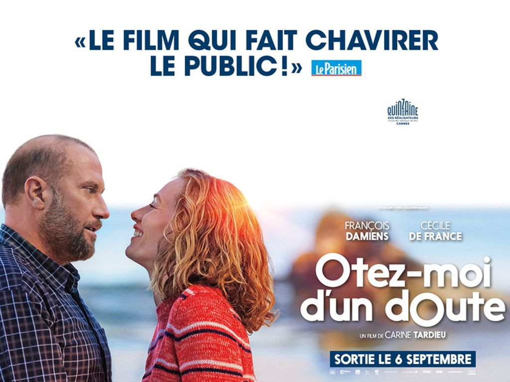 Για Καλό και για Κακό (Ôtez-moi d'un Doute) Movie