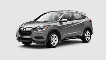 2019 Honda HR-V in Cincinnati OH