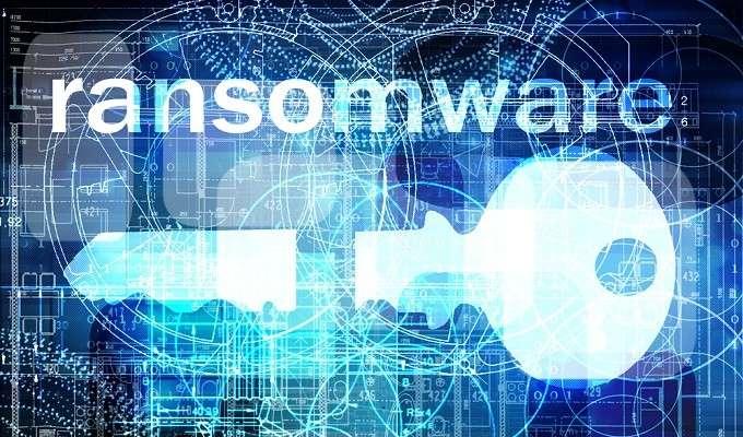 l'extension .utiloc Ransomware