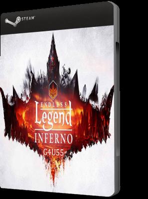 [PC] Endless Legend - Inferno - Update v1.6.4 (2018) - SUB ITA
