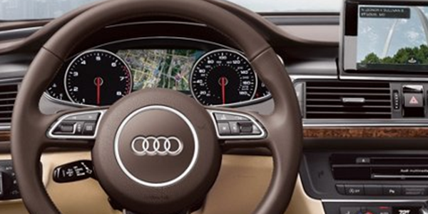 Audi Connect Guide Costs Pricing Audi Cincinnati East - What is audi connect