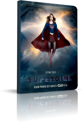 Supergirl - Stagione 3 (2018) [3/23] .mkv WEBMux 1080p & 720p ITA ENG Subs