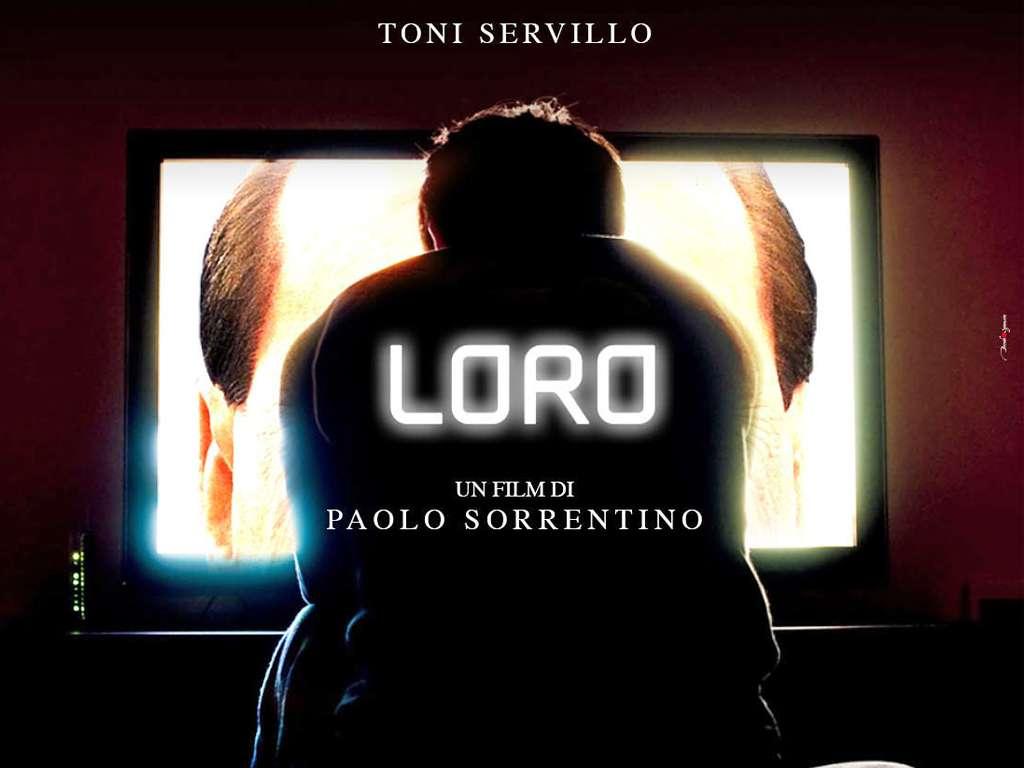 Loro Quad Poster