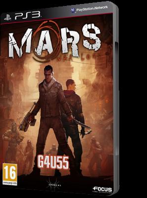 [PS3] Mars: War Logs (PSN)(2013) - SUB ITA