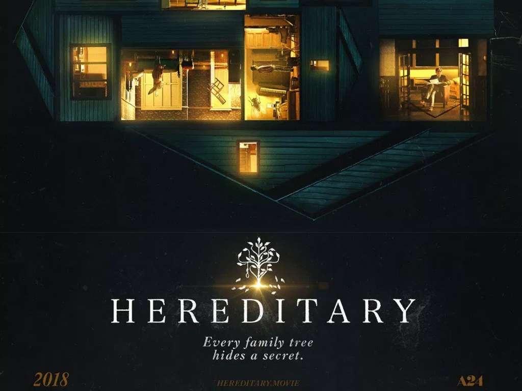 Η Διαδοχή (Hereditary) Movie