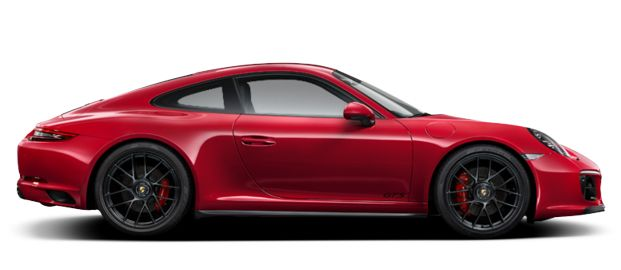 Porsche 911 GTS Ann Arbor