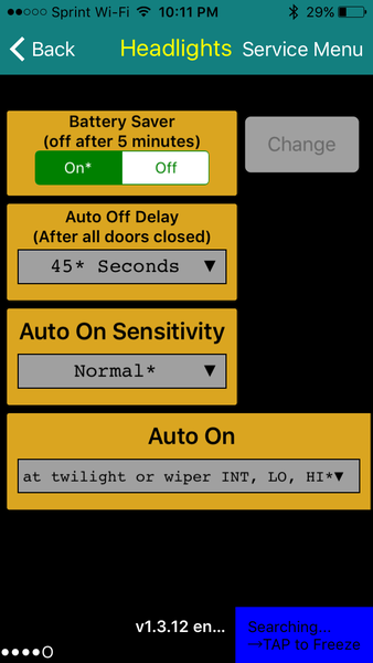 Ios Version Of Leafspy Pro Development Discussion Page