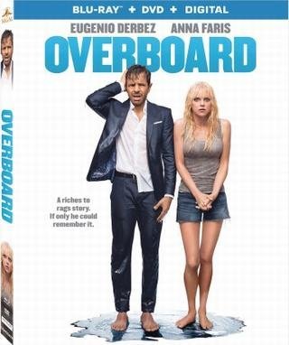 Overboard 2018 720p WEBDL x264 t