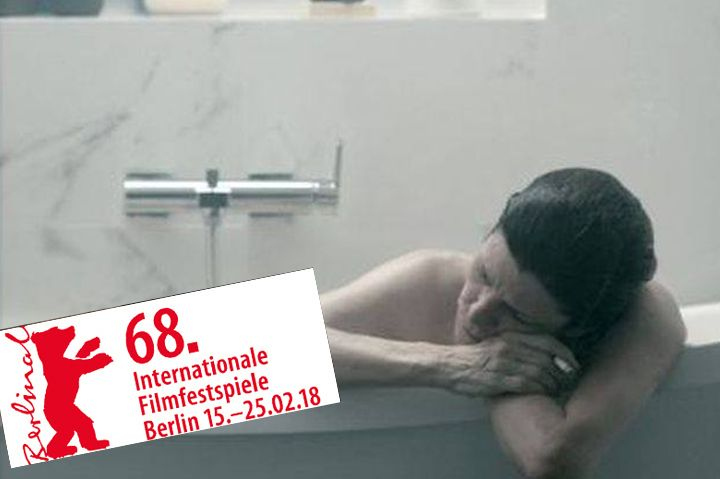 Touch me not Berlinale 2018