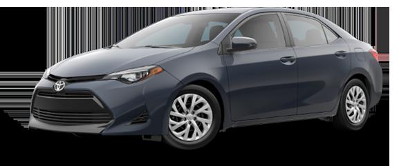 2019 Corolla LE Lease Deal in Columbus, Ohio