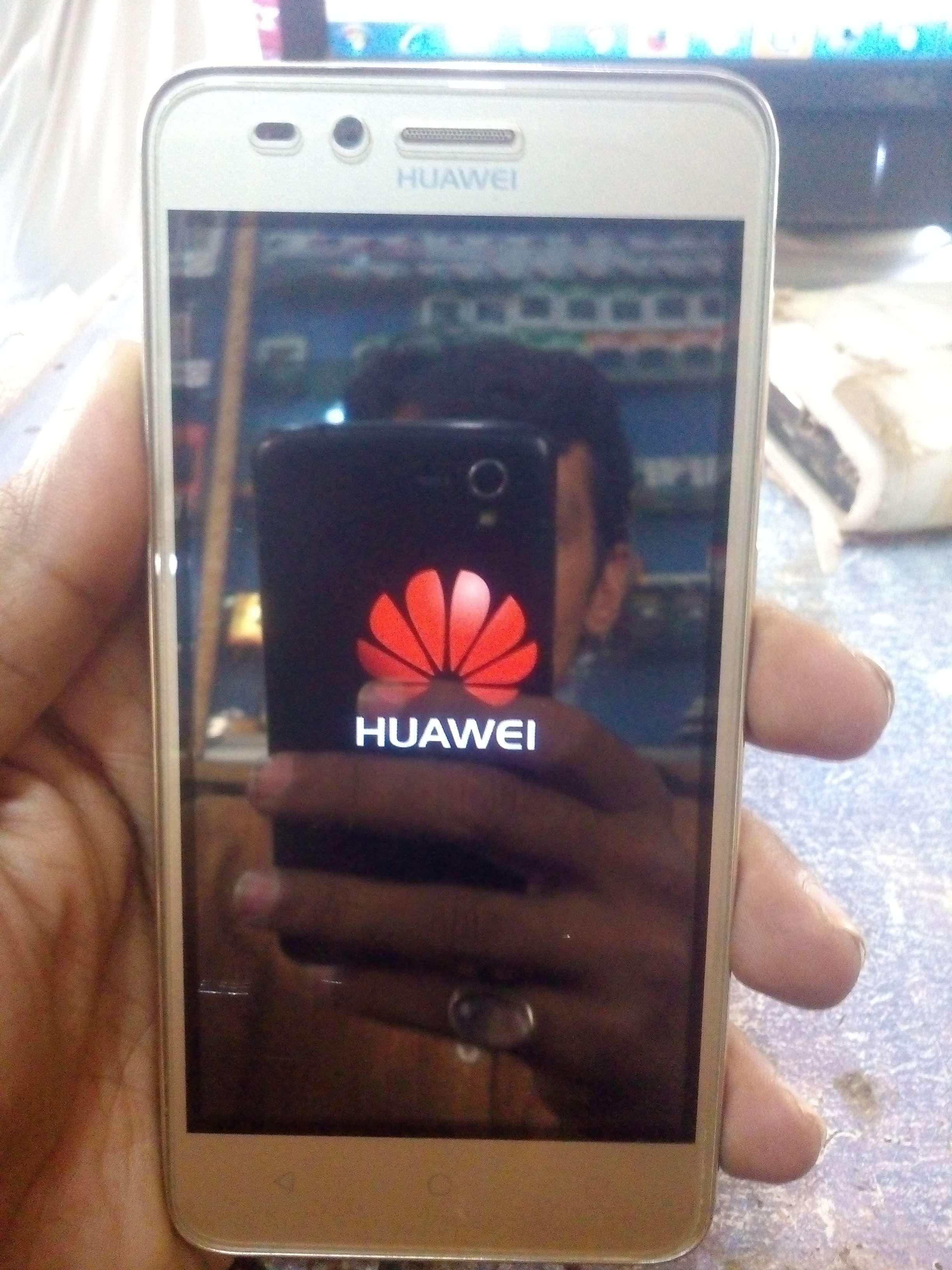 Huawei Lua-U22 DEAD SEAT RECOVER - GSM-Forum