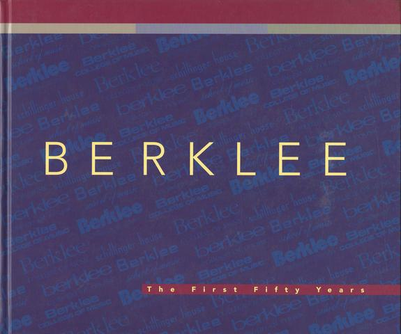 Berklee: The first fifty years, Hazell, Ed