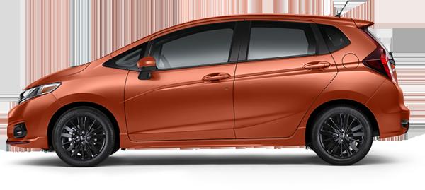 Honda Fit Sport Lease