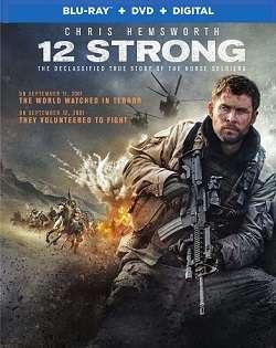12 Soldiers (2017).avi MD MP3 BDRip - iTA