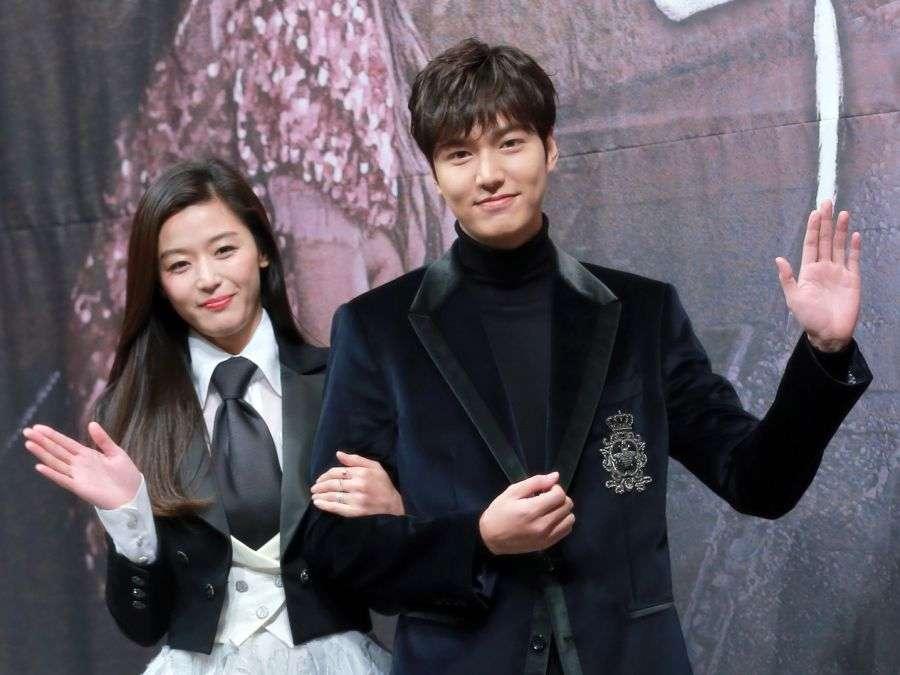Park Seo Joon & Kim Ji Won - Best K-Drama Couples 2017 Poll