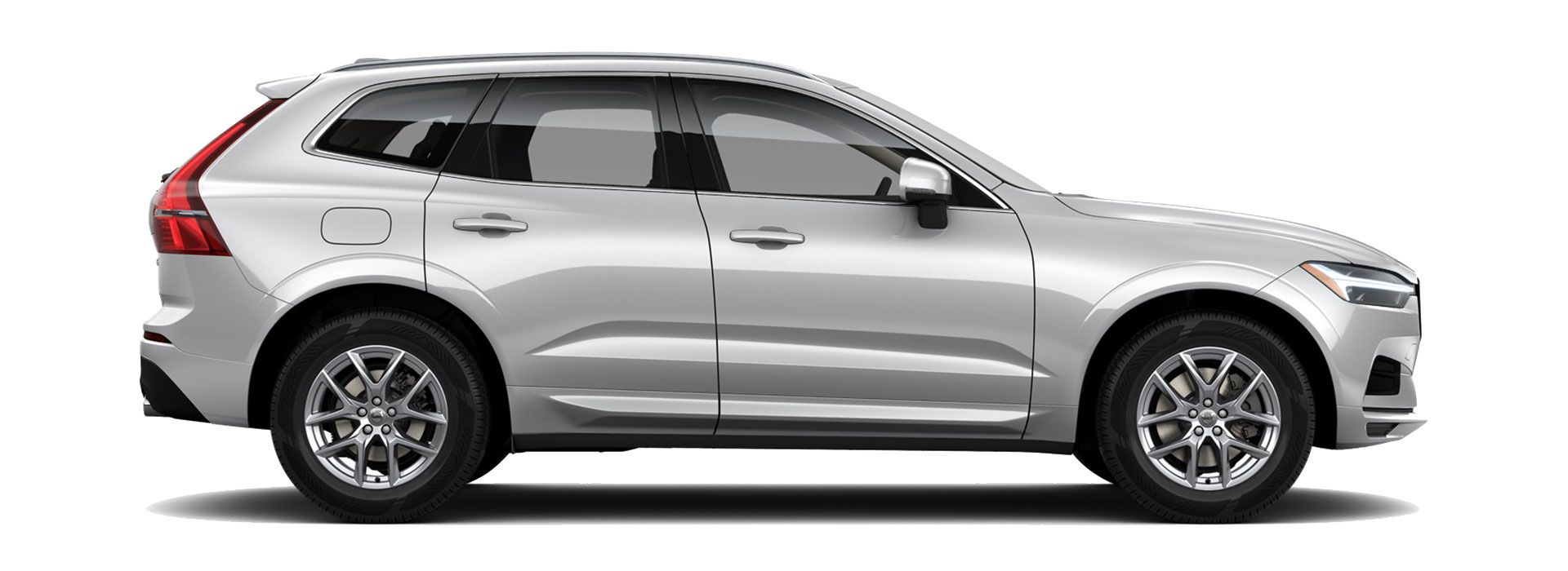 2019 XC60 T5 Momentum AWD Lease Deal in Cincinnati, Ohio