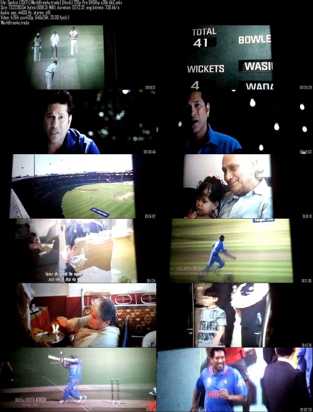 Screen Shots Sachin 2017 Full HD Movie Download 720p