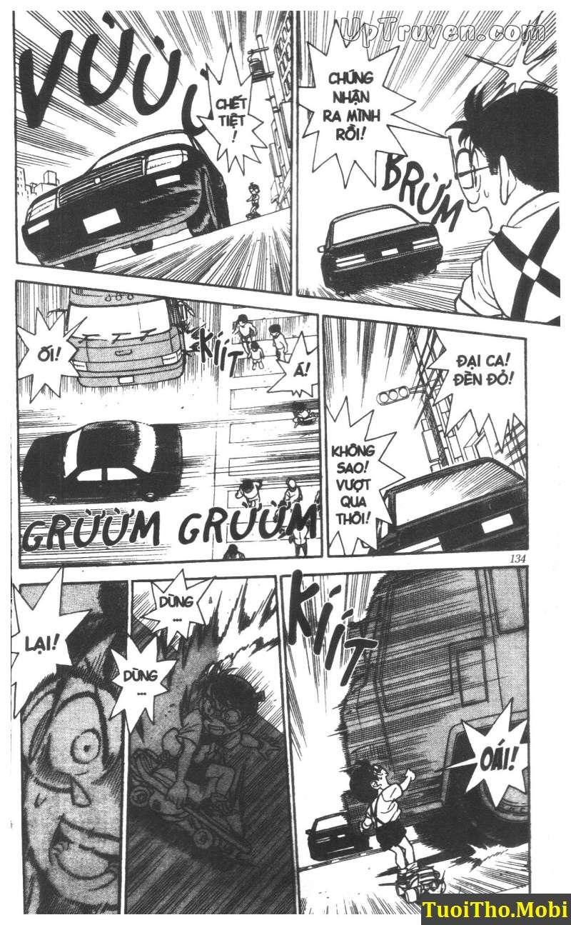 đọc truyện Conan bộ đặc biệt chap 7 trang 12