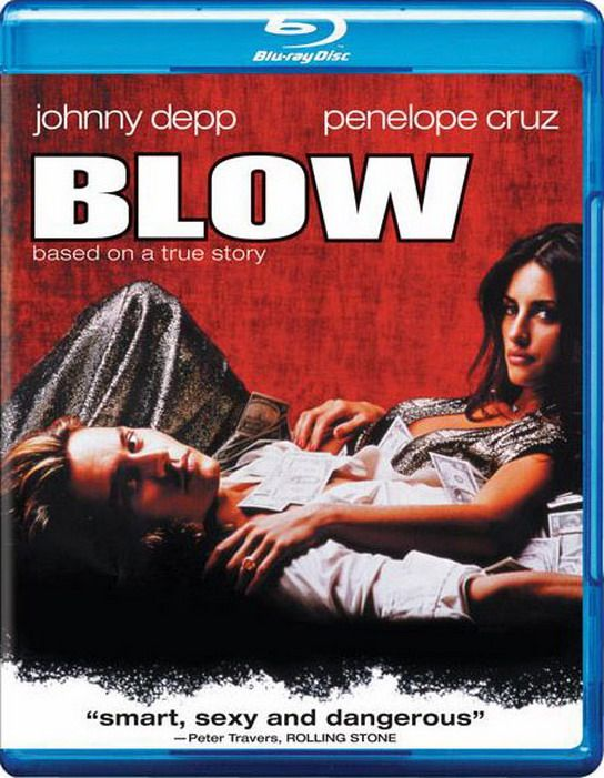 Blow (2001) .mkv BDRip 720p DTS Ac3 ITA ENG Subs x264 - DDN