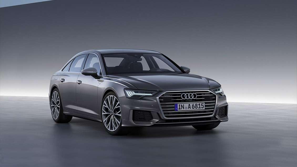 Audi Models Coming Soon RS A A A Q ETron Audi - Audi sedan models