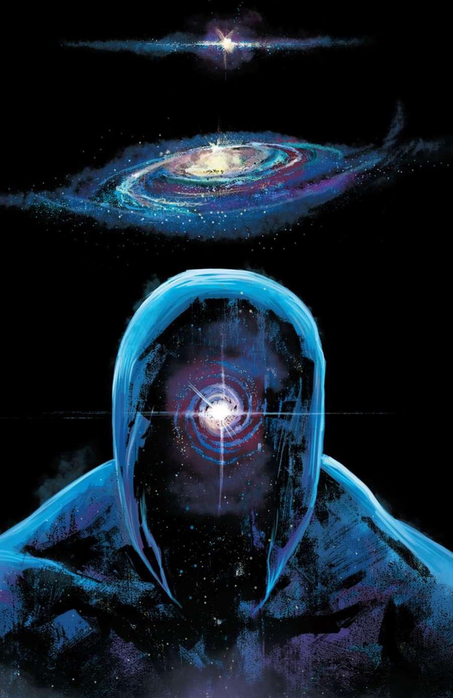 Fear The Darkness Ultron Node