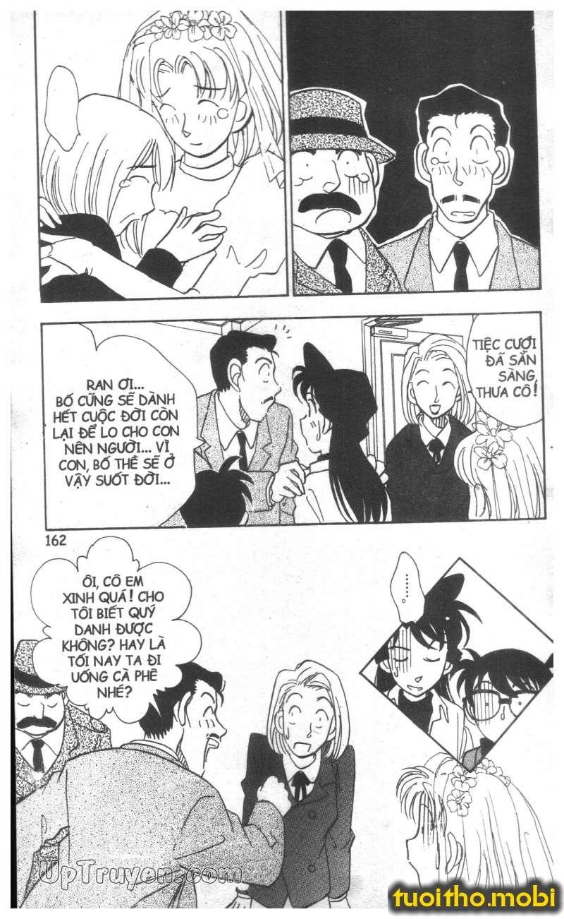 đọc truyện Conan bộ đặc biệt chap 36 trang 16