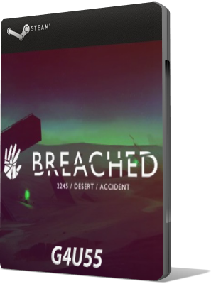 [PC] Breached (2016) - ENG
