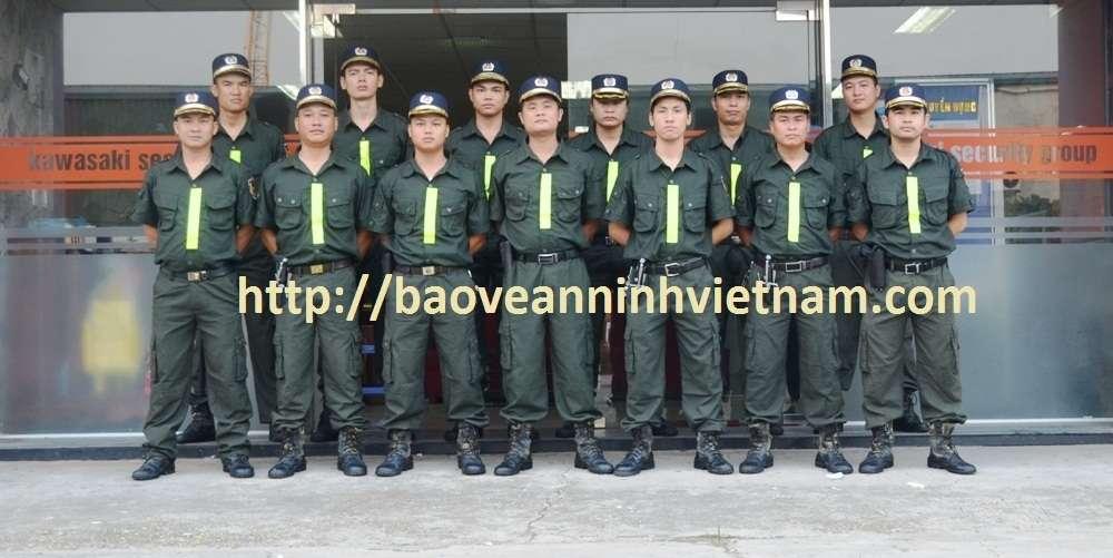 Công ty dịch vụ bảo vệ tại Hưng Yên uy tín nhất