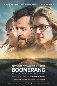 Bumerang - 2015 Türkçe Dublaj DVDRip indir