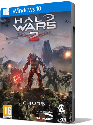 [PC] Halo Wars 2: Complete Edition (2017) - SUB ITA