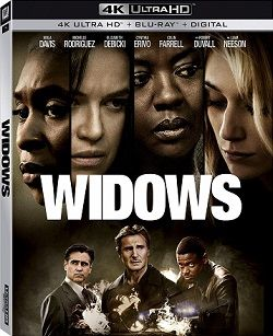 Widows - Eredità Criminale (2018).avi MD MP3 AC3 WEBDL - iTA