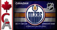 Edmonton Oilers Tour P1
