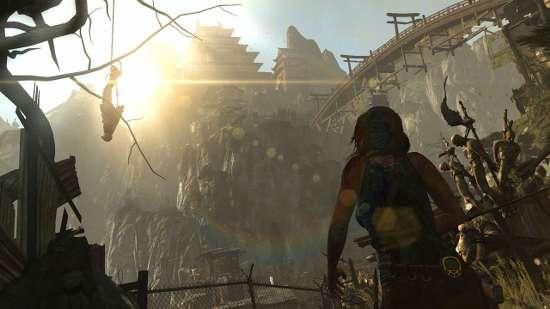 [PS4] Tomb Raider: Definitive Edition (2014) - FULL ITA