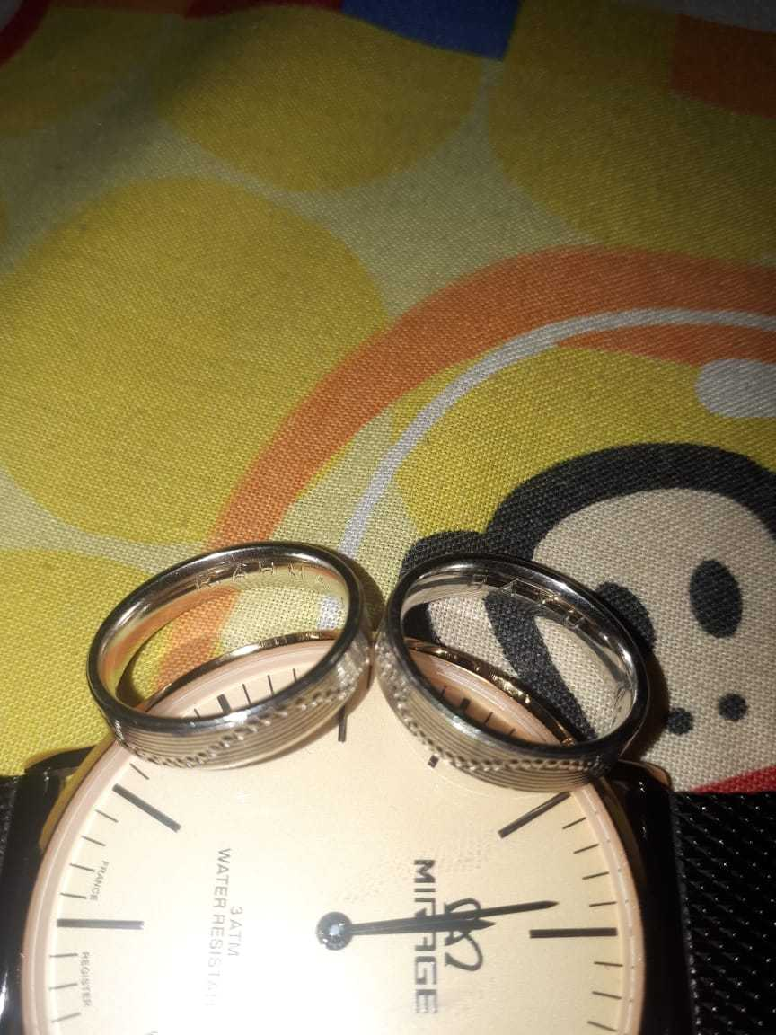 Bingung beli cincin lamaran