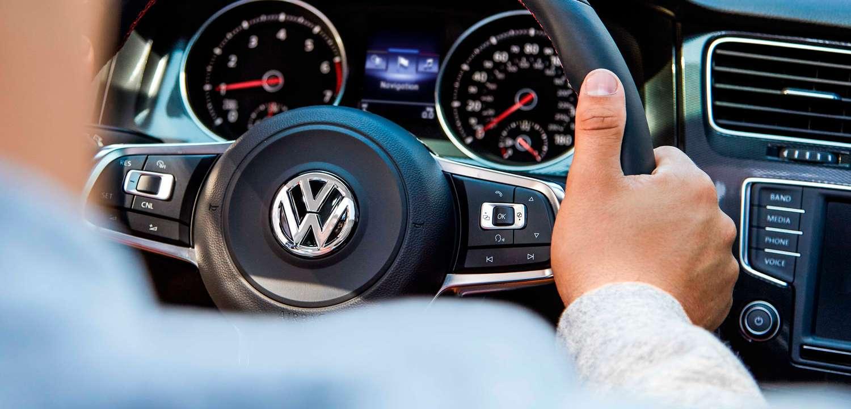 Volkswagen Driver Assistance Features   VW IIHS Top Safety