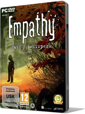 [PC] Empathy: Path of Whispers - Update v1.01 (2017) - SUB ITA