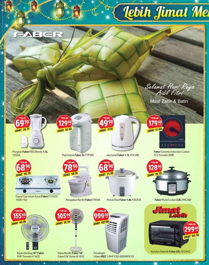 Tesco Malaysia Weekly Catalogue 1 June 2017 7