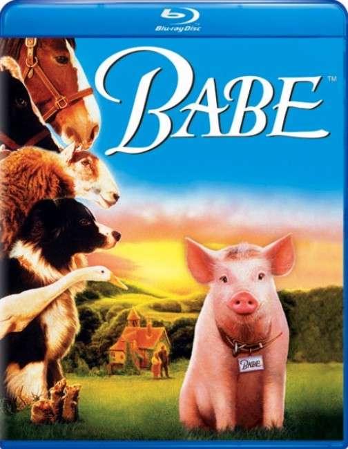 Babe maialino coraggioso (1995) .mkv BDRip 720p Ac3 ITA DTS Ac3 ENG Subs x264