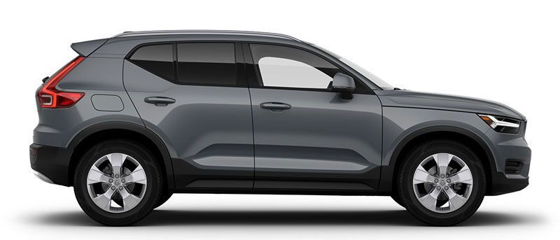 2021 XC40 T5 Momentum AWD Lease Deal in Cincinnati, Ohio