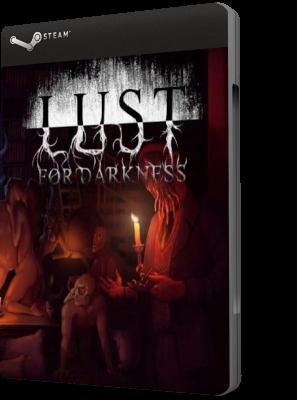[PC] Lust for Darkness - Update v20180617 (2018) - SUB ITA