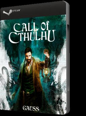 [PC] Call of Cthulhu - Update 1 (2018) - SUB ITA