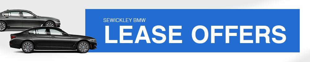 BMW Lease Specials Sewickley PA