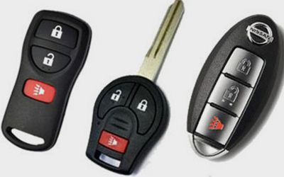 Nissan Key Fob Replacement Information | Nissan of North Olmsted